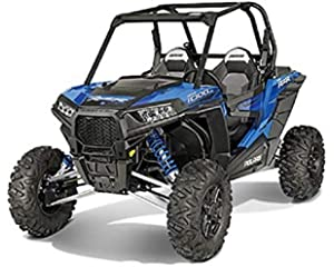 Amazon.com: New-Ray Polaris Rzr 100Xp Replica 57593B: Automotive