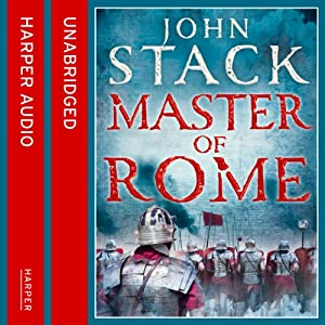Masters of the Sea - Master of Rome Audiobook