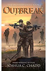 Outbreak (The Brother's Creed) (Volume 1) Paperback