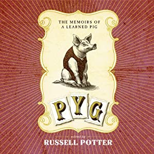 Pyg Audiobook