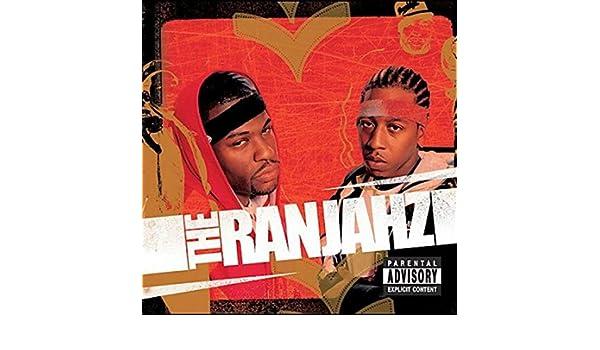 the ranjahz inspiration