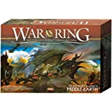 War of The Ring 2nd Edition, Multi-colored (AGS WOTR001)