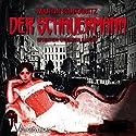 Der Schauermann Hörbuch von Martin Barkawitz Gesprochen von: Christian Senger