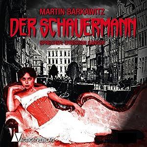 Der Schauermann Audiobook