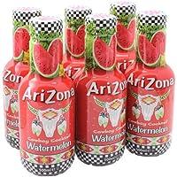 Arizona Watermeloen 6 x 0,5 liter
