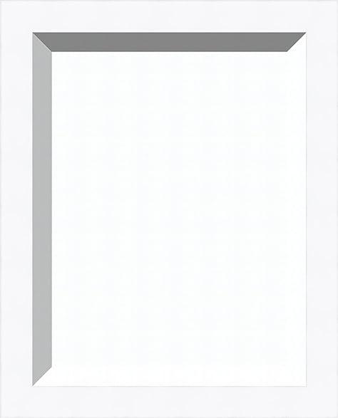 Amazon.com - ArtToFrames 8.5 x 11 Inch Shadow Box Picture Frame ...