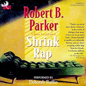 Shrink Rap Audiobook
