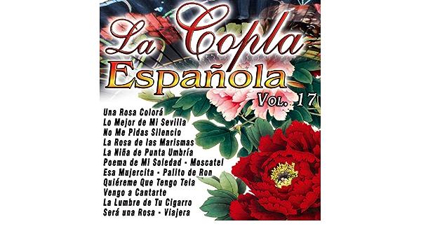 La Copla Española Vol. 17 de Gracia Montes en Amazon Music ...