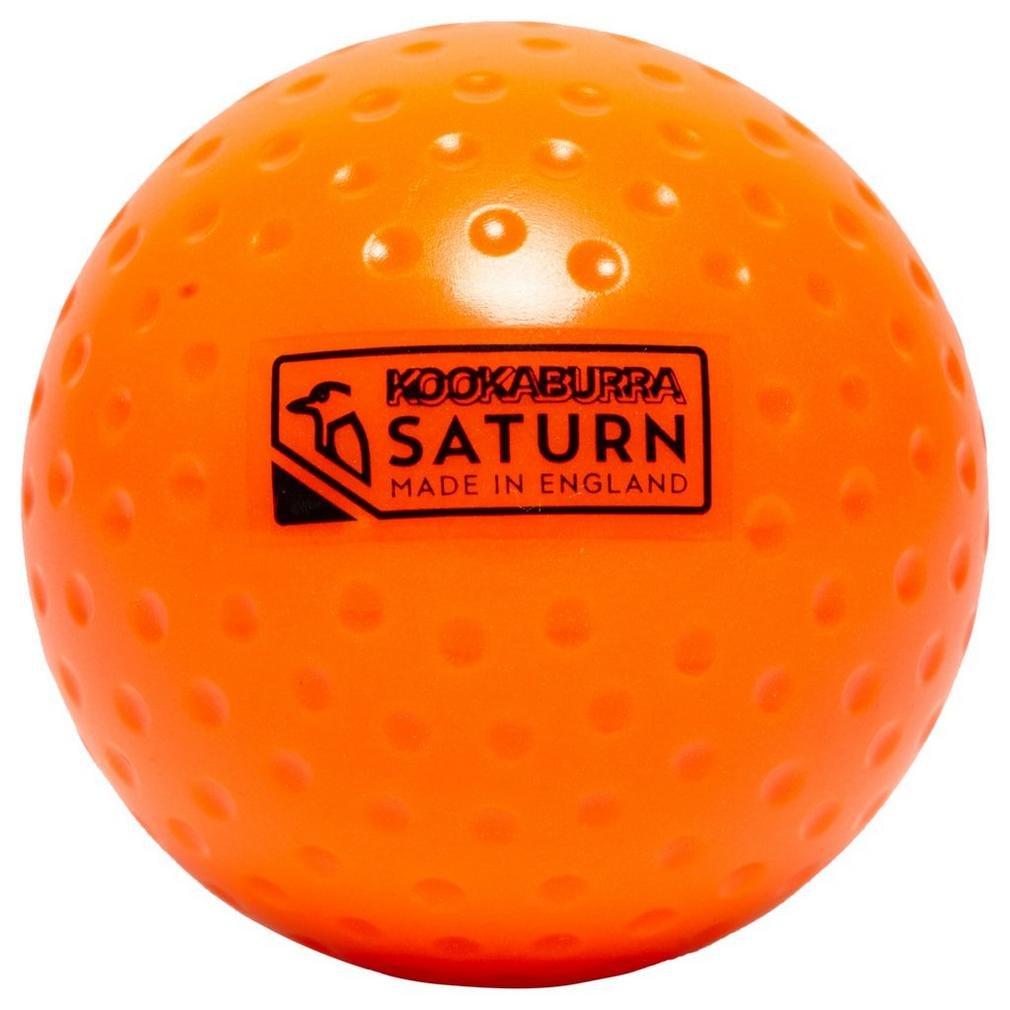 Kookaburra-Saturn-Hockey-Ball mit kleinen Vertiefungen