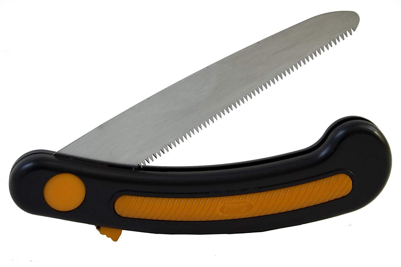 Flexrake LRB134 4-Inch Triple-Cut Folding Saw (3 Pack) by Flexrake (Image #1)