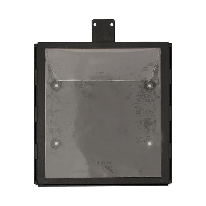 Part Number TT44 Genuine 1x Mot Plate Holder Lightweight 187 X 180 mm