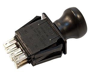 Stens 430-396 Delta PTO Switch