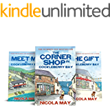 The Cockleberry Bay Trilogy: Read all 3 books from the much loved Cockleberry Bay series in one go!