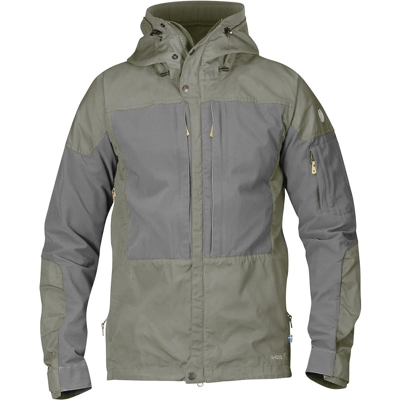 フェールラーベン アウター ジャケット&ブルゾン Fjallraven Keb Jacket Men's Fog/Grey 2cc [並行輸入品] B06XHMCZLP S