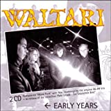 Early Years (Monk Punk + Pala Leip?d??d?) by WALTARI