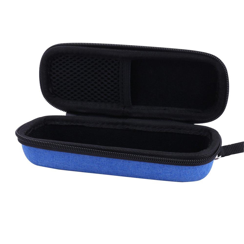 Aenllosi Caja Bolsa Fundas para Garmin Banda frecuencia Cardiaca Sensor//Puls/ómetros para Tri//Run//Swim