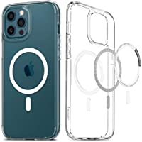 Spigen iPhone 12 Pro Max Case Ultra Hybrid Mag - White
