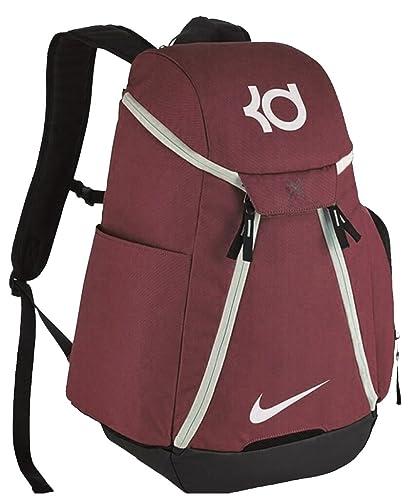 NIKE NIKE KD MAX AIR Elite Backpack  Amazon.in  Sports, Fitness ... b485f1dddd