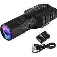 RunCam Scope Cam 4K Airsoft Camera 40mm Lens 1080P HD Actiecamera Ingebouwde WiFi iOS/Android APP 850mAh B-attery…