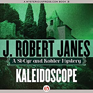 Kaleidoscope Audiobook