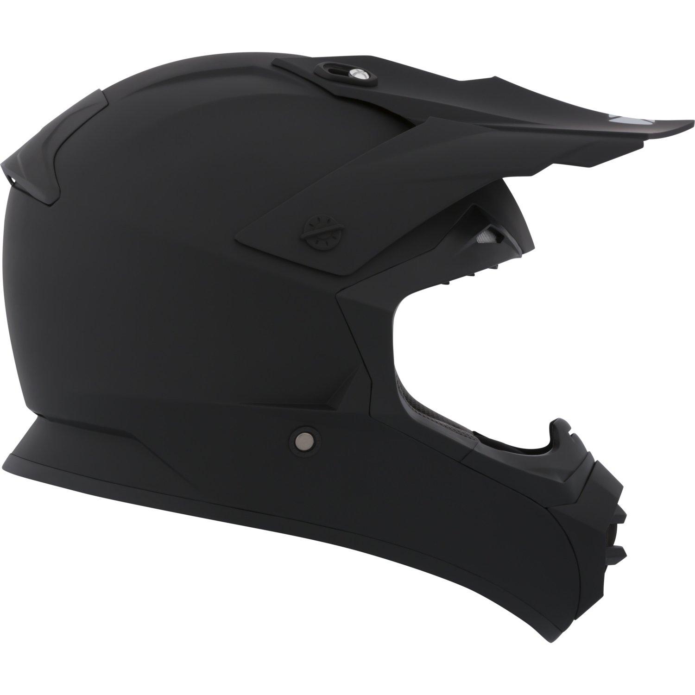Solid CKX TX228 Off-Road Helmet Part# FS-603 504775