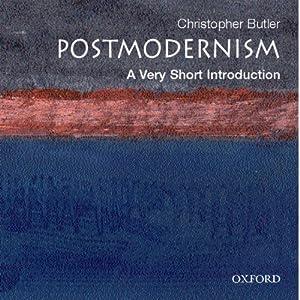 Postmodernism Hörbuch