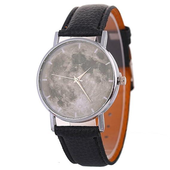 Givekoiu - Reloj de Cuarzo para Mujer, Impermeable, con Mecanismo de Cuarzo, Todo