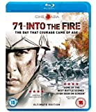 71-Into the Fire [Blu-ray]