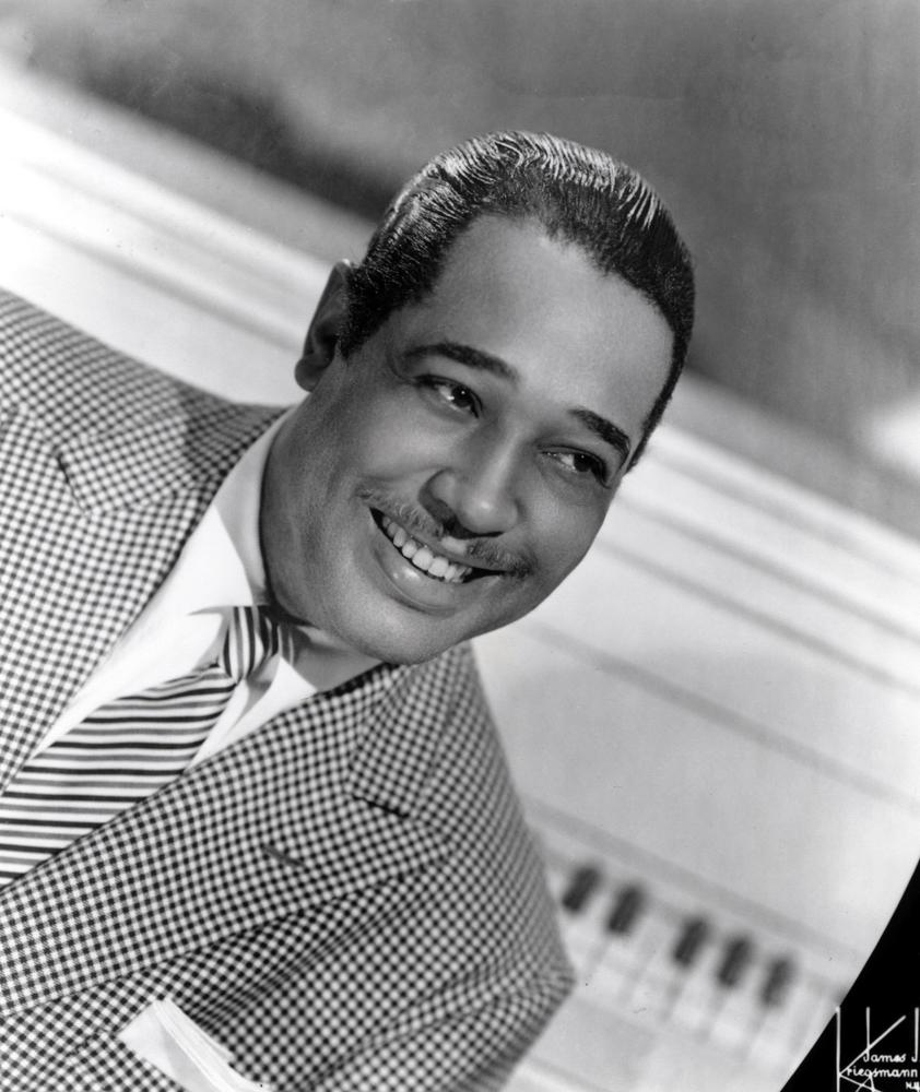 Duke ellington on amazon music for The ellington