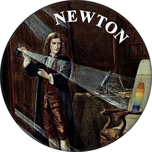 newton fridge magnet - 7