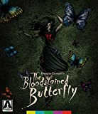The Bloodstained Butterfly [Blu-ray + DVD]