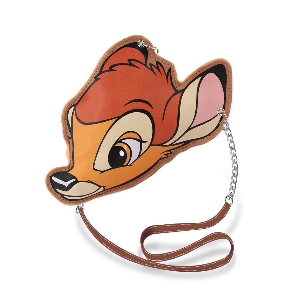 Amazon.com: Karactermania Diseny Icons Bambi - Bolso ...