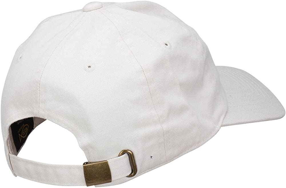 e4Hats.com Christmas Hat Embroidered Unstructured Cap