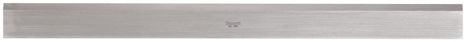 Starrett 380-18 18-Inch Steel Straight Edge