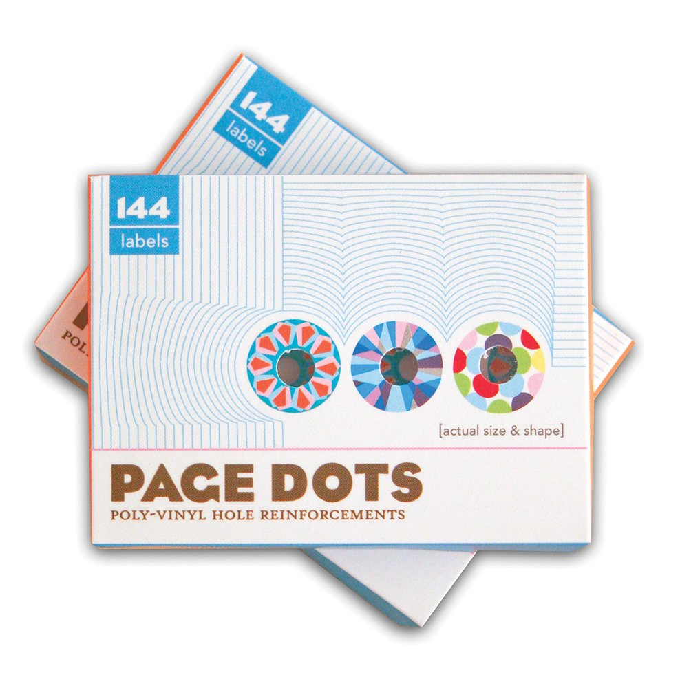 Page Dots:Carnival