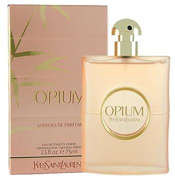 En Ml Vapeurs Yves Laurent De Eau Saint Opium Parfum Toilette 75 VMqGSUzp