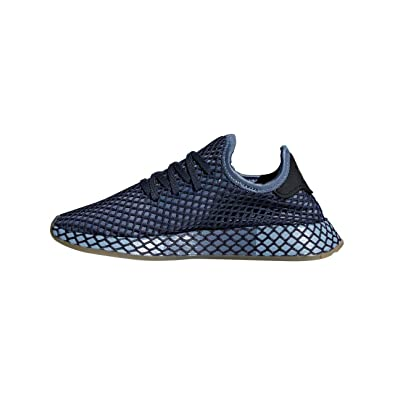 Chaussures Baskets basses adidas Originals Deerupt Runner