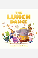The Lunch Dance Kindle Edition