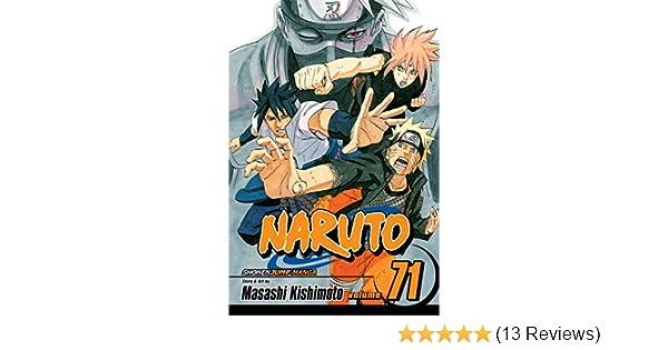 Naruto, Vol  71: I Love You Guys (Naruto Graphic Novel)