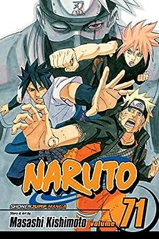 Naruto, Vol. 71: I Love You Guys (Naruto Graphic Novel) by [Kishimoto, Masashi]