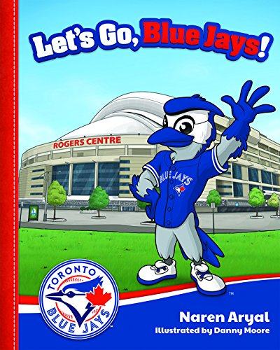 Let's Go, Blue Jays!