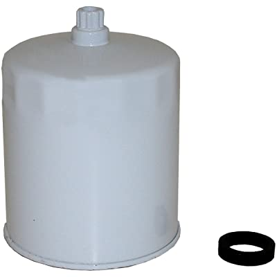 Luber-finer FP862F Heavy Duty Fuel Filter: Automotive