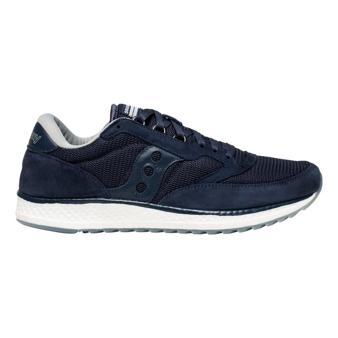 Saucony Originals Men's Freedom Runner Running Shoe B072N9LX2L 11 D(M) US|Navy