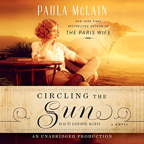 Circling the Sun: A Novel cover