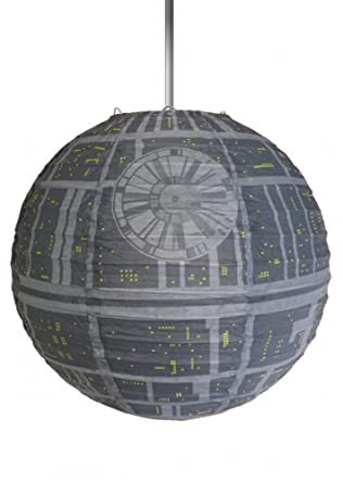 Star Lampe Episode Wars Suspension Papier 4 En uKJlF3T1c