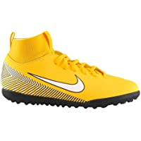 Nike Jr Superfly 6 Club NJR Tf, Scarpe da Calcetto Indoor Unisex – Bambini
