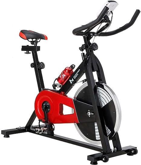 Interior para bicicleta de ejercicio aeróbico formación Spinning ...