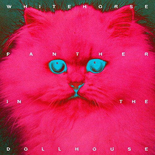 Whitehorse - Panther In The Dollhouse - (SIX107) - CD - FLAC - 2017 - HOUND Download
