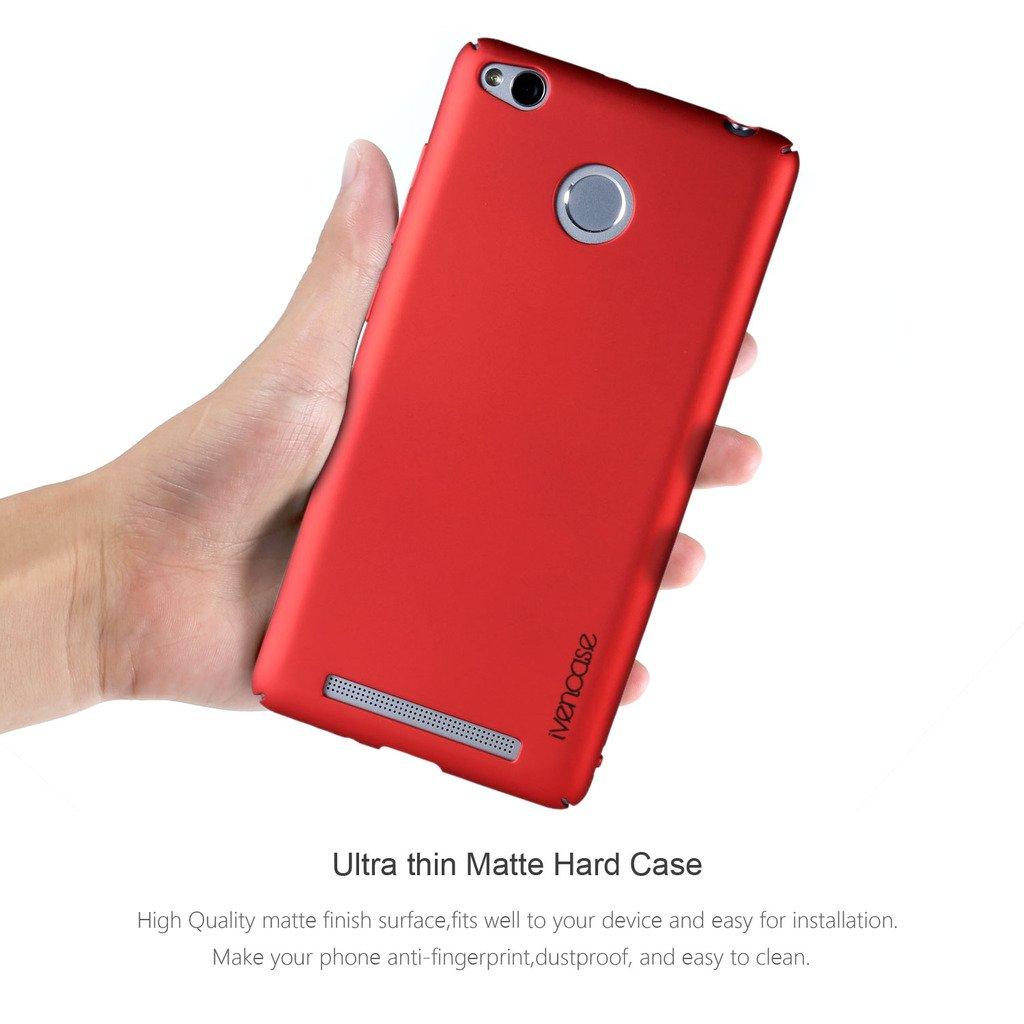 Case Xiaomi Redmi 3 Pro 3s Leathlux Ultra Slim Matte Gea Baby Skin 3pro Hardcase Hard Pc Back Shell Full Edge Protection Durable Protective Plastic Cover For