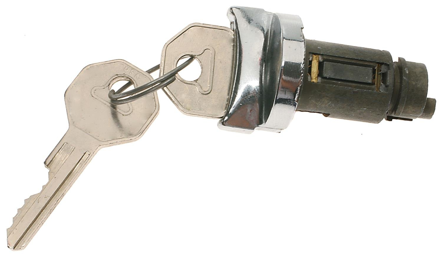 ACDelco E1424D Professional Ignition Lock Cylinder by ACDelco